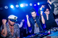 Sky Blu at The Mid (1-12-13)